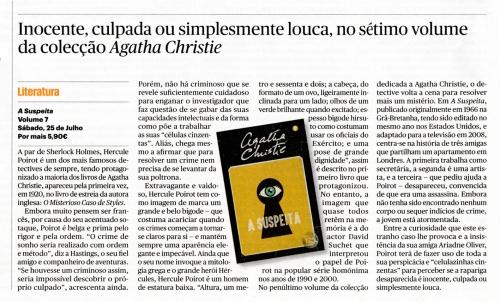Agatha Christie - público - 7      370