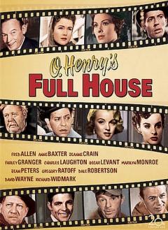 O. Henry Full House